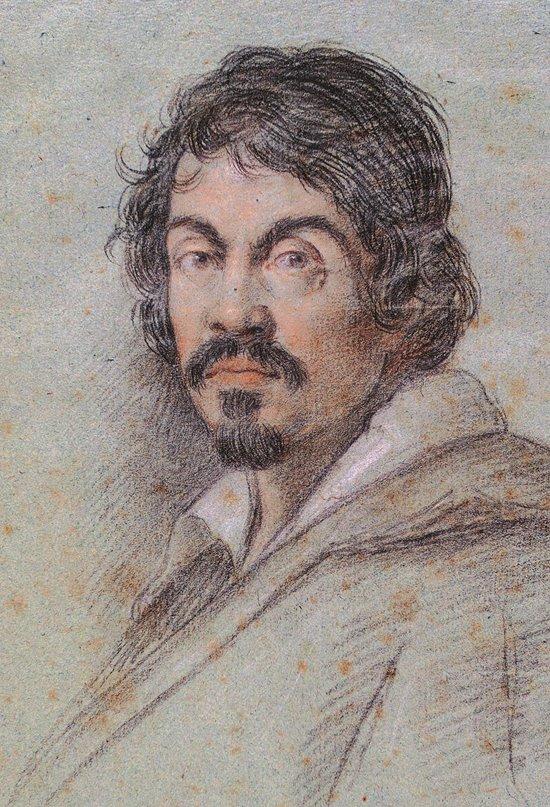 """Caravaggio, el pintor más """"canalla"""" del Barroco"""
