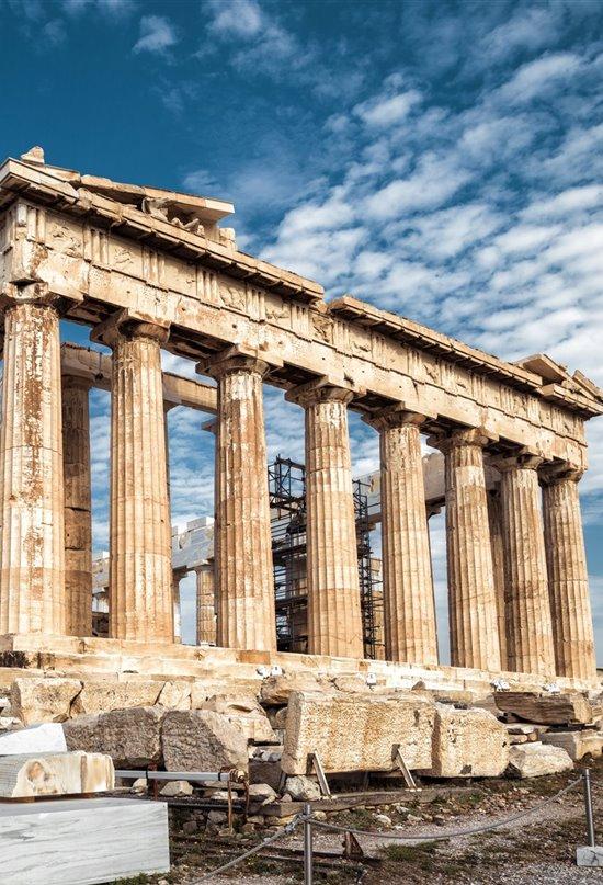 Nuevos hallazgos en el barco que transportaba los mármoles del Partenón