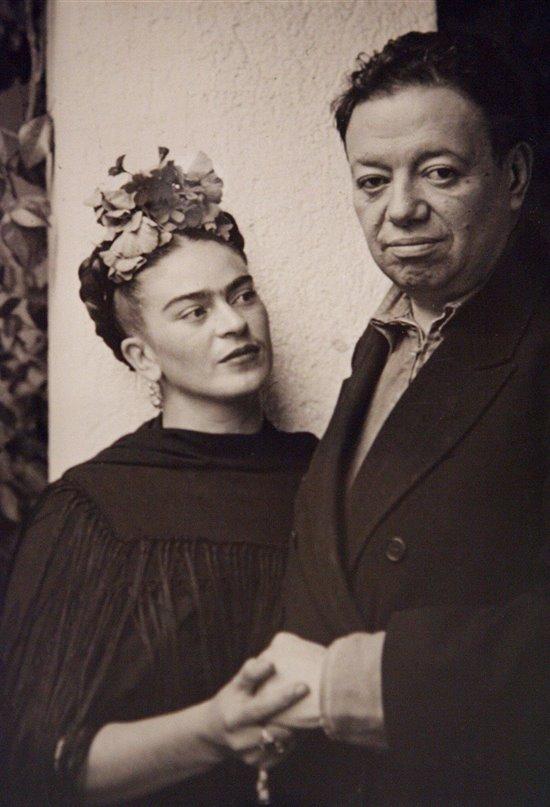 Diego Rivera, el pintor de la identidad mexicana