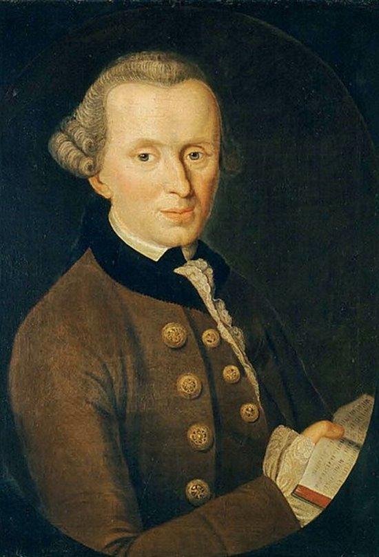 Immanuel Kant: La razón sin ataduras