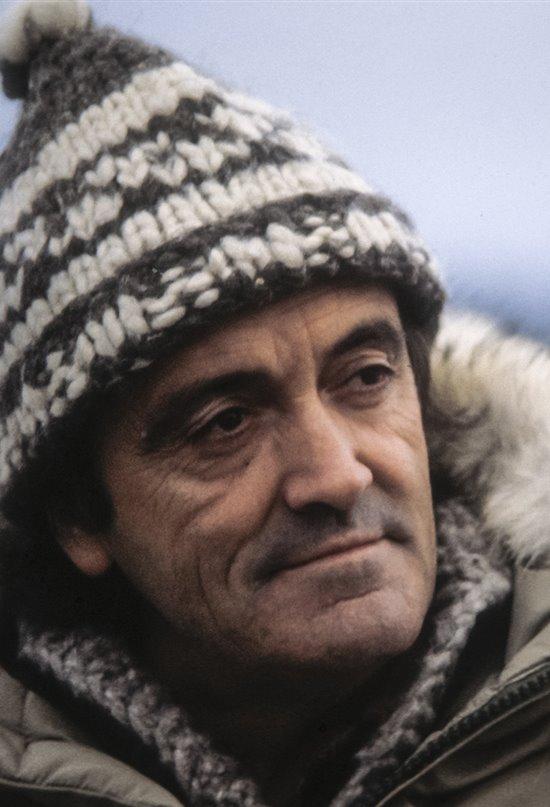 Félix Rodríguez de la Fuente, el divulgador más mediático