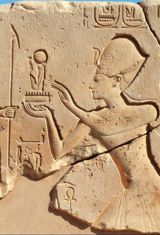 Omm Seti, la egiptóloga británica que conoció a Seti I