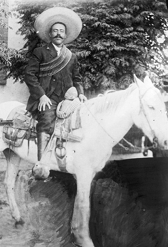 Pancho Villa, la muerte del Centauro del Norte