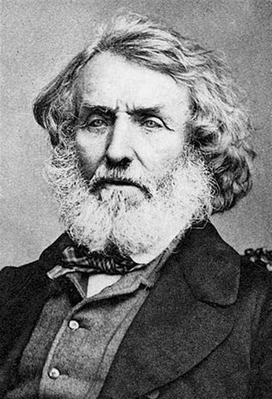 George Everest, el topógrafo general de la India