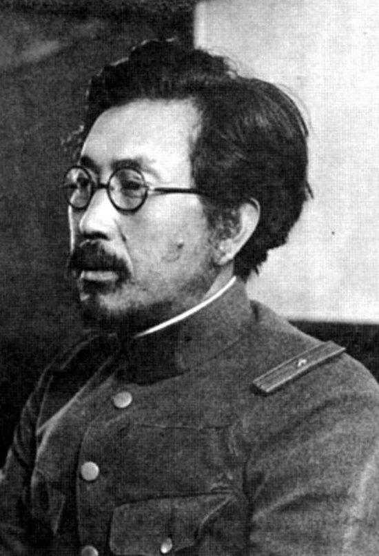 Shiro Ishii, el criminal de guerra japonés