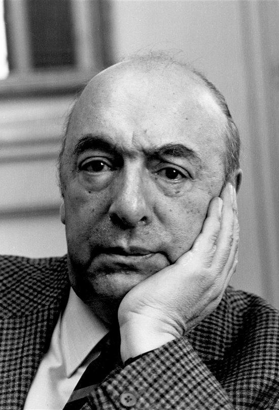 Pablo Neruda, el poeta del amor