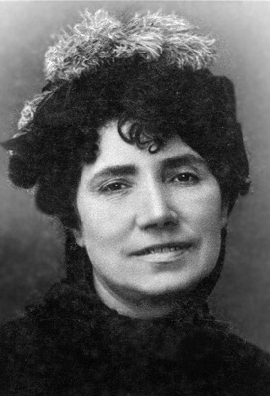 Rosalía de Castro, soledad y melancolía