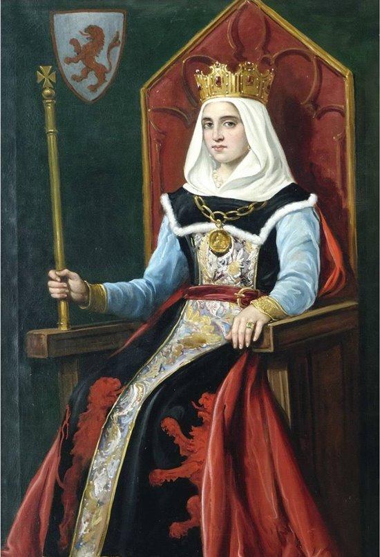 Urraca de León, la reina batalladora