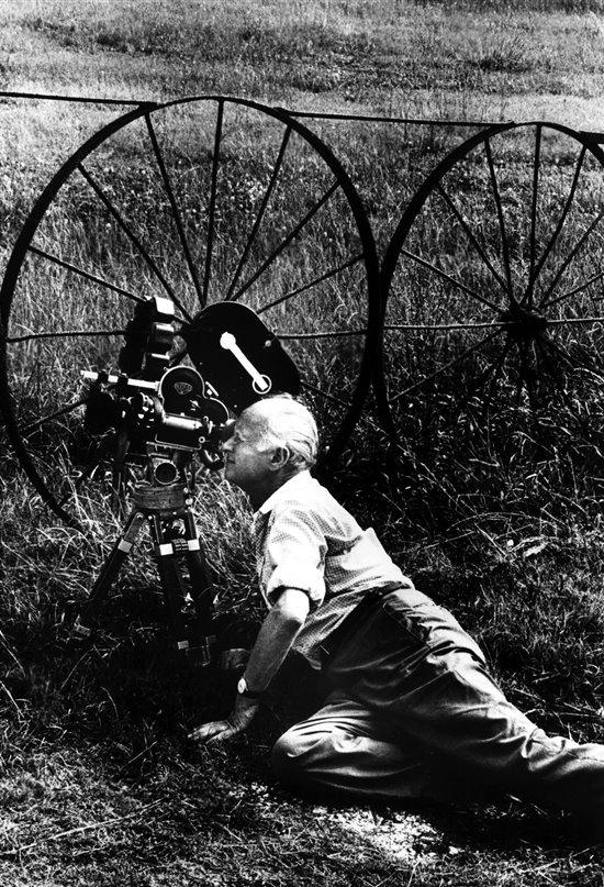 Henri Cartier-Bresson, padre del fotoperiodismo
