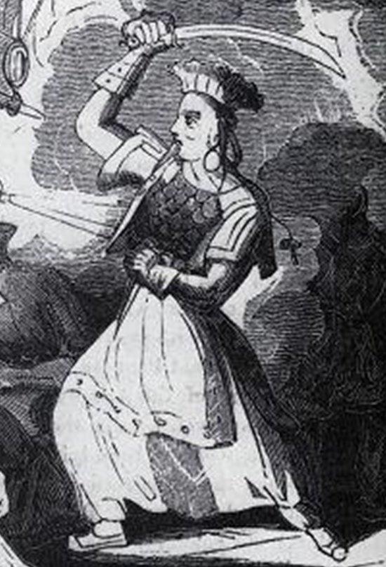 Ching Shih, la reina pirata china