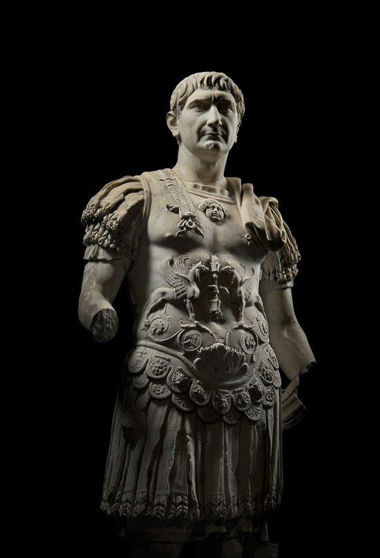 Trajano: optimus princeps