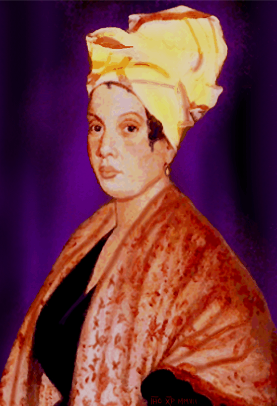 """Marie Laveau, la """"Reina Bruja"""" de Nueva Orleans"""