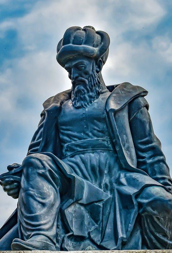Mimar Sinan, el gran arquitecto del sultán