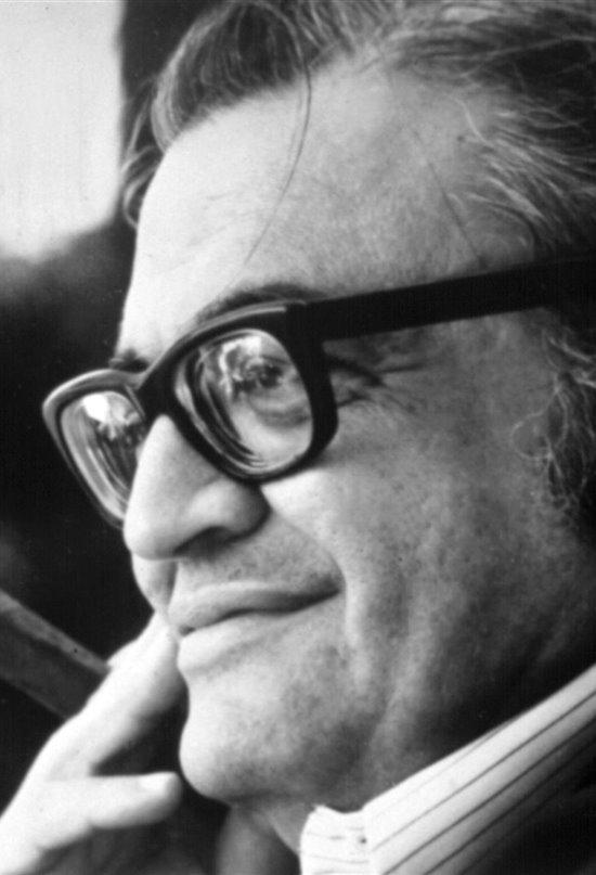"""Mario Puzo y """"El padrino"""", la novela que no quería escribir"""
