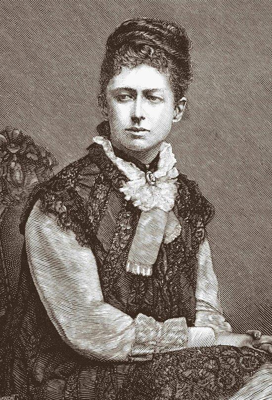 Lady Butler, la pintora del Imperio Británico