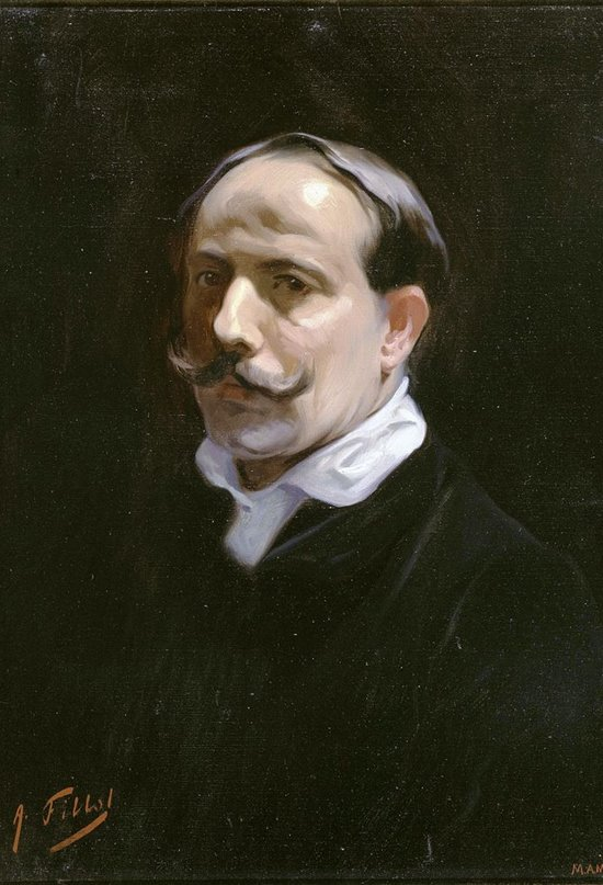 Antonio Fillol, la crítica social y la pintura de ideas