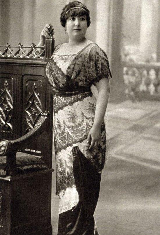 Carmen de Burgos, la primera periodista española