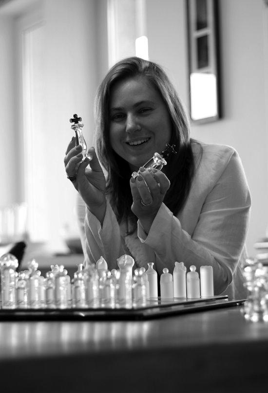 Judit Polgár, la primera gran dama del ajedrez