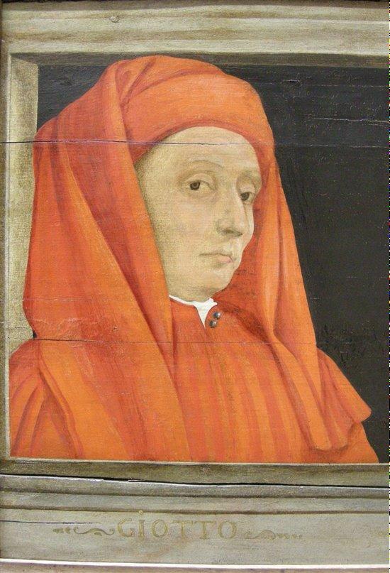 Giotto, el precursor de la pintura renacentista