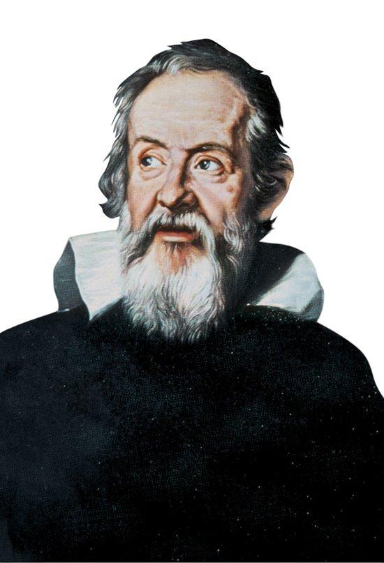 Galileo, el astrónomo más persistente