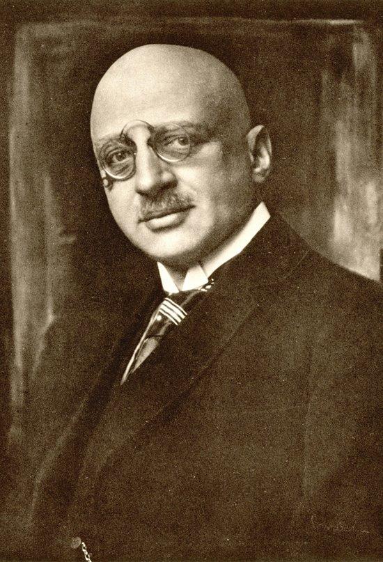 Fritz Haber, el criminal de guerra que extrajo pan del aire