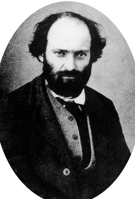 Cézanne, el pintor de las manzanas