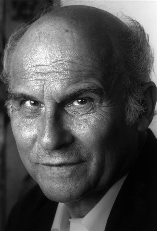 Ryszard Kapuściński, el cronista de la guerra y la pobreza