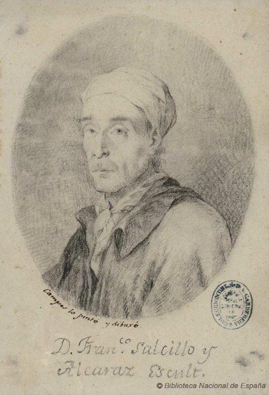 Francisco Salzillo, el maestro de la imaginería religiosa