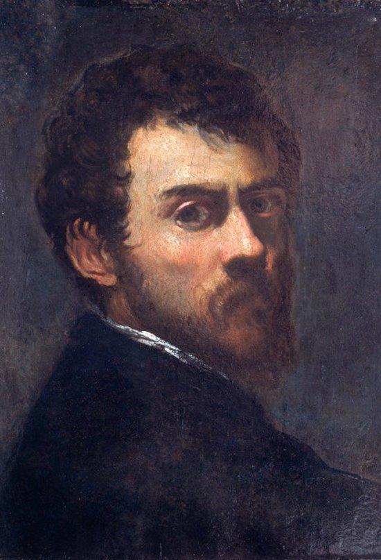 Tintoretto, un pintor entre dos épocas