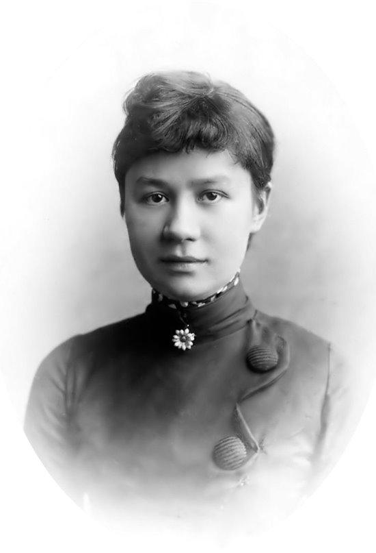 Johanna Van Gogh-Bonger, la mujer que creó a Van Gogh