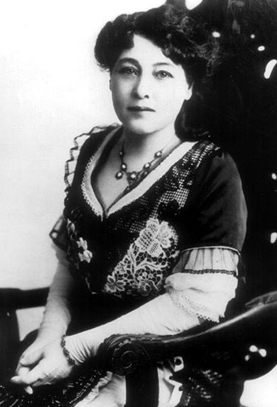 Alice Guy Blaché, la pionera olvidada del cine